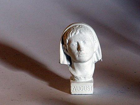 pompeii props
