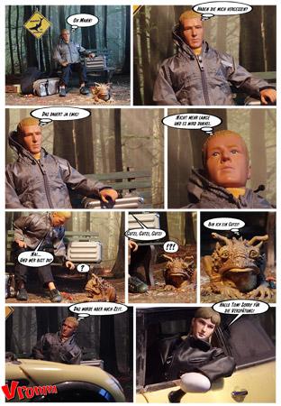 Tom Tales