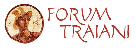 forum traiani logo